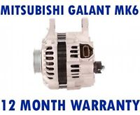 MITSUBISHI - GALANT MK6 MK VI 2.4 GDI SALOON ESTATE 1999 - 2003 RMFD ALTERNATOR