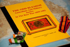 The Odd Blemish. by Neil C Smith. Signed Copy (can be personalised)