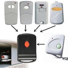 2pcs Mini Remote Garage Door Transmitter For Multi Code 315M 433M 300mhz Linear