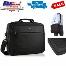 Laptop Carrying Case 17 Inch Backpack Bag Computer For Men Black Free Shipping