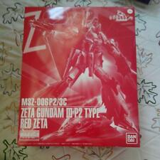 P-Bandai MG Zeta Gundam III Red Serphant (Red Zeta)