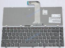New Dell VOSTRO 3550 3555 V3550 V3555  US Keyboard without backlit black