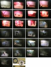 Super 8mm-Privatfilm von 1962-Stelle,Niedersachsen-Junge lernt Fahrad-Familie