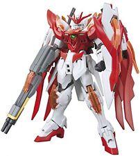 Bandai 195703 HGBF Wing Gundam Zero Flame Honoo Model Kit 1/144 F/S from JAPAN