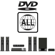 Sony BDVN7200WB.CEK 3D Blu-ray 5.1 Home Cinema System MultiRegion for DVD