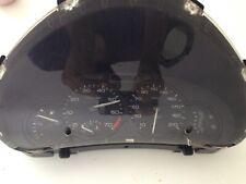 Tacho Kombiinstrument  Peugeot 206 9645096580 Automatikgetriebe