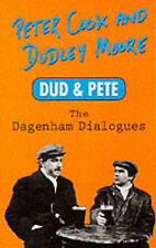 Dud and Pete: The Dagenham Dialogues (Mandarin humour classics), Moore, Dudley,