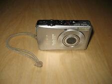 Canon PowerShot Digital ELPH SD630 / Digital IXUS 65 6.0 MP Digital Camera -...