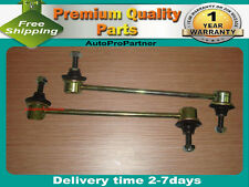 2 FRONT SWAY BAR LINKS FORD ESCORT EURO 90-01