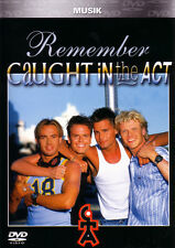 DVD Caught In The Act Cita Remember
