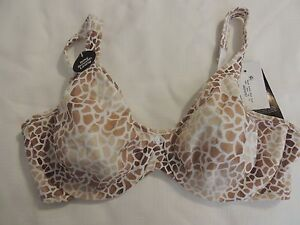 Bali Passion for Comfort Underwire Bra  3383 various sizes and colors
