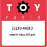 86210-44010 Toyota Inverter assy, voltage 8621044010, New Genuine OEM Part