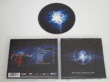 WITHIN TEMPTATION/THE SILENT FORCE(GUN RECORDS 82876 64517 2) CD ALBUM