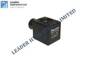 Bosch Rexroth Compact Hydraulics / Oil Control R934000449 - OD02160130OB00