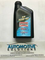 OLIO CAMBIO DIFFERENZIALE AREXONS EP 80W90 API GL5 MIL L-2105D