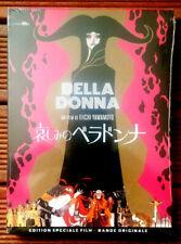 Édition Prestige combo-BLU RAY-DVD-CD-NEUFS/BLISTER-Belladonna-Eiichi Yamamoto