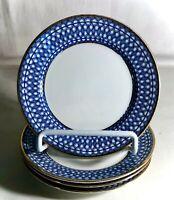"""4 Rorstrand 10033 5 1/8"""" Small Plates"""