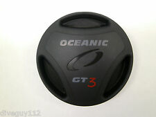 Diaphragm Cover Second Stage Oceanic GT3/Delta 3 Regulator 6292.07