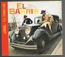 EL BARRIO - GANGSTERS LATIN SOUL & BIRTH OF SALSA 1967-1975 CD