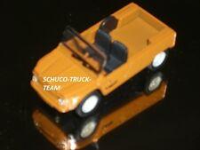 NOREV RÉTRO CITROËN MEHARI orange 3-inch / 1:64 310507