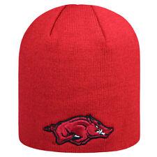 Augusta Sportswear NCAA Officially Licensed Arkansas Razorbacks Kudzu Camo Baseball Style Hat Cap