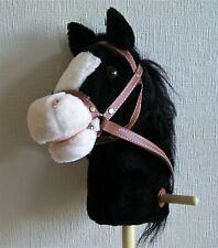 Hobby Horse black beauty with sounds