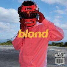 "Frank Ocean Blonde Art Music Album Poster HD Print 12"" 16"" 20"" 24"" Sizes #752"