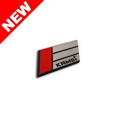 Kamei Grill Badge Logo Emblem Audi A4 A3 S4 TT B5 B6 B7