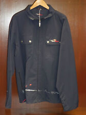 Toro Rosso F1 redbull original rain jacket XXXL