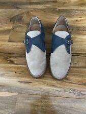 Grenson G Lab  Men's Shoes Size U.K. 11G