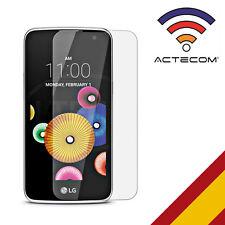 ACTECOM® PROTECTOR PANTALLA CRISTAL TEMPLADO PARA LG K4 K120E