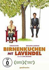 Birnenkuchen mit Lavendel | DVD | Zustand sehr gut