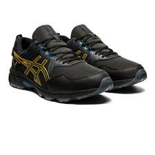 Asics Mens Gel-Venture 8 Waterproof Trail Running Shoes Trainers Sneakers Black