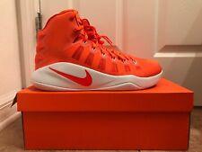 Nike Hyperdunk 2016 TB Men's Basketball Shoes Orange 856483-883 US Size 15 New