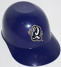 "RANCHO CUCAMONGA QUAKES - MINI BASEBALL REPLICA 5.5"" HELMET TOY USED"