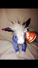Ty Beanie Baby Pegasus Mwt retired 2002
