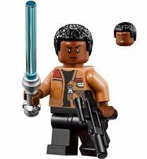 Lego Star Wars Minifigura Finn Set 75139 - Nuevo 100% Original