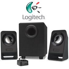 Top-LOGITECH z213-Sistema di altoparlanti 2.1 canali-Telecomando Cavo-Nuovo