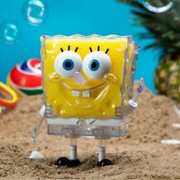 "SpongeBob SquarePants Kidrobot Nickelodeon Shellebration  8"" Art Figure"