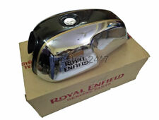 Royal Enfield Mister Clean Fuel Petrol Gas Tank For GT Continental 650cc