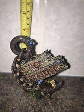 Fish Tank Ornament Anchor