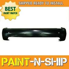 NEW 2005 2006 2007 Cadillac STS Rear Bumper Painted GM1100725