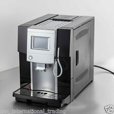Exclusive Fully Automatic UAC_006 Espresso Cappuccino Machine +Free Coffee Beans
