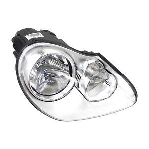 Passenger Right Halogen Headlight Assembly 46659 Valeo for Porsche Cayenne 04-06