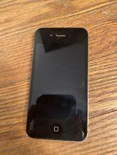 Apple iPhone 4s - 8GB - Black (Unlocked) Verizon