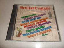 CD de Berlin originaux