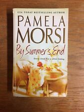 By Summer's End by Morsi, Pamela