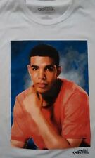 Degrassi Drizzy DRAKE White Tshirt NWT official licensed LARGE