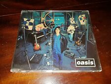 Oasis - CD Maxi 4 Titres - Supersonic
