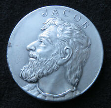 Medallic Arts Co. CT- Jacob 31.8 g. 999 Silver Medal